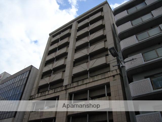 大阪府大阪市城東区、鴫野駅徒歩9分の築25年 9階建の賃貸マンション