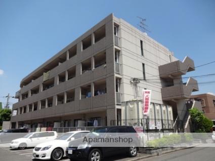 大阪府東大阪市、河内小阪駅徒歩13分の築18年 4階建の賃貸マンション