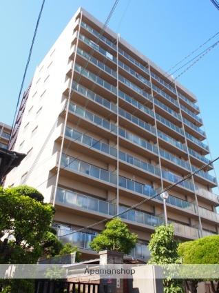 大阪府東大阪市、JR河内永和駅徒歩11分の築31年 11階建の賃貸マンション