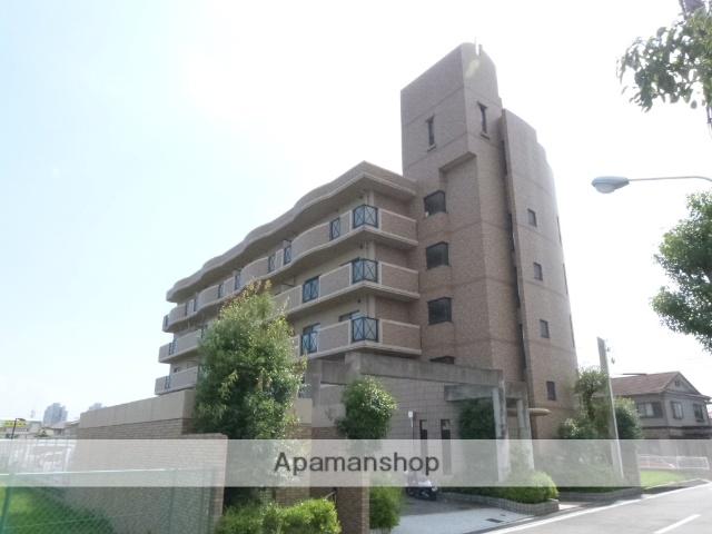 大阪府東大阪市、荒本駅徒歩22分の築21年 5階建の賃貸マンション