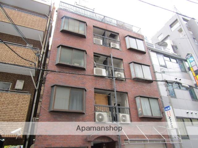 大阪府東大阪市、布施駅徒歩5分の築31年 6階建の賃貸マンション
