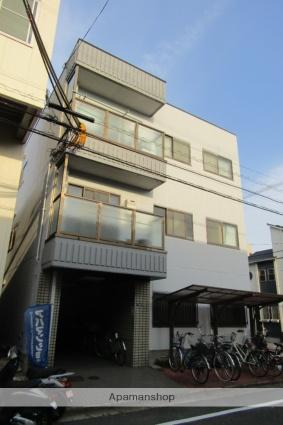 大阪府東大阪市、放出駅徒歩25分の築32年 3階建の賃貸マンション