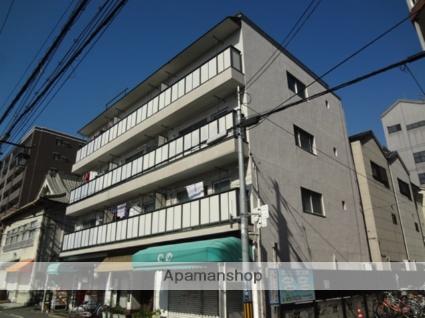 大阪府東大阪市、河内小阪駅徒歩14分の築41年 4階建の賃貸マンション