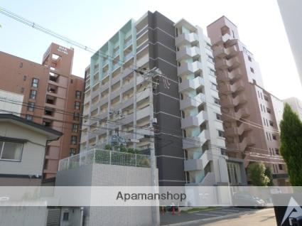 大阪府東大阪市、長田駅徒歩18分の築10年 10階建の賃貸マンション