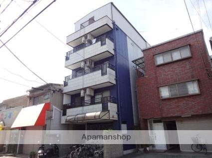 大阪府東大阪市、JR俊徳道駅徒歩5分の築21年 5階建の賃貸マンション