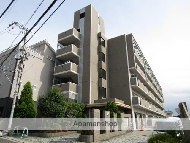 大阪府東大阪市、東花園駅徒歩37分の築17年 5階建の賃貸マンション