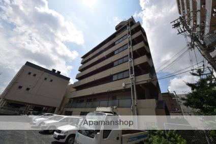 大阪府東大阪市、長田駅徒歩5分の築25年 7階建の賃貸マンション
