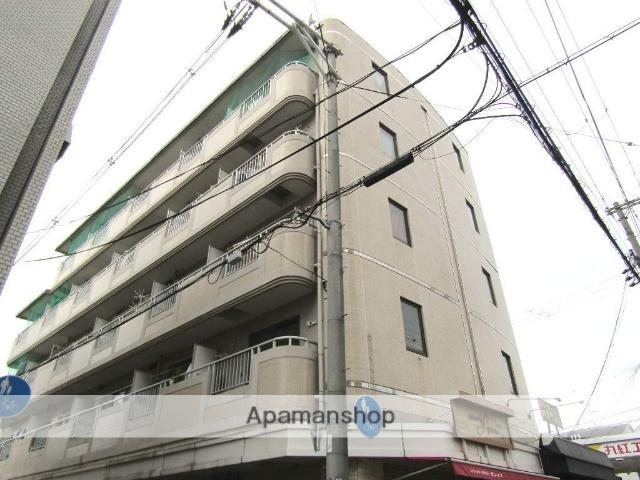 大阪府東大阪市、長瀬駅徒歩20分の築29年 5階建の賃貸マンション