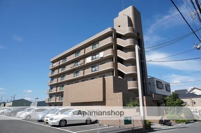 大阪府東大阪市、東花園駅徒歩37分の築20年 6階建の賃貸マンション