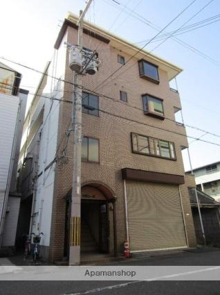 大阪府東大阪市、JR河内永和駅徒歩18分の築27年 4階建の賃貸マンション