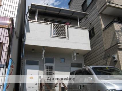 大阪府東大阪市、JR俊徳道駅徒歩8分の築9年 2階建の賃貸アパート