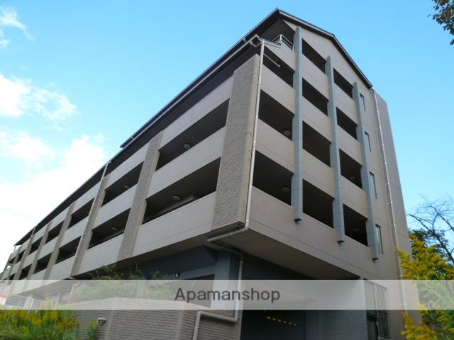 大阪府茨木市、公園東口駅徒歩36分の築8年 6階建の賃貸マンション