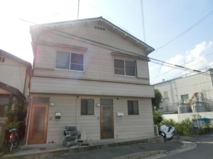 前田様邸2戸1