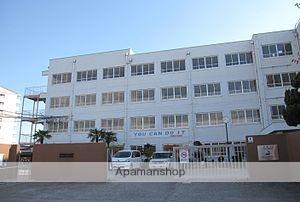 川西中学校