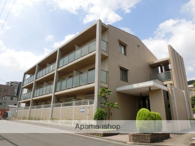 大阪府高槻市、島本駅徒歩15分の築11年 3階建の賃貸マンション