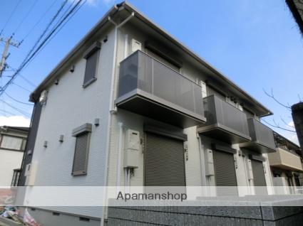 大阪府茨木市、茨木駅徒歩11分の新築 2階建の賃貸アパート