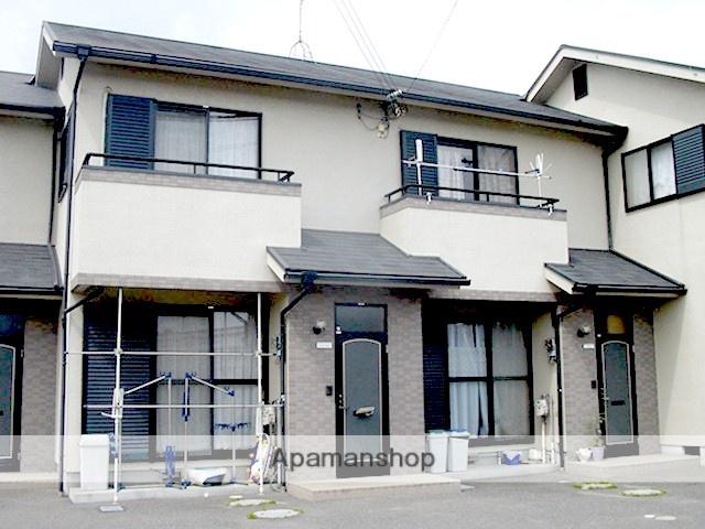 大阪府三島郡島本町、山崎駅徒歩15分の築19年 2階建の賃貸テラスハウス