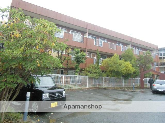 大阪府三島郡島本町、山崎駅徒歩12分の築26年 3階建の賃貸マンション