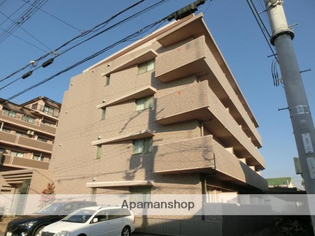 大阪府摂津市、千里丘駅徒歩6分の築11年 4階建の賃貸マンション