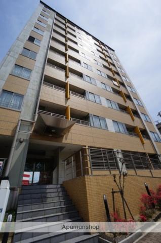 大阪府摂津市、摂津市駅徒歩16分の築11年 10階建の賃貸マンション