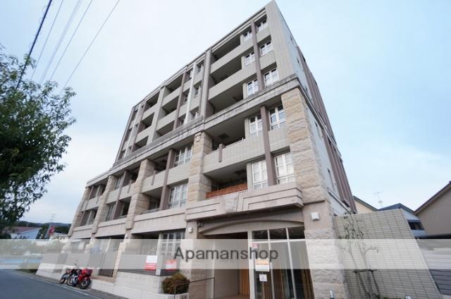 大阪府茨木市、豊川駅徒歩3分の築9年 6階建の賃貸マンション
