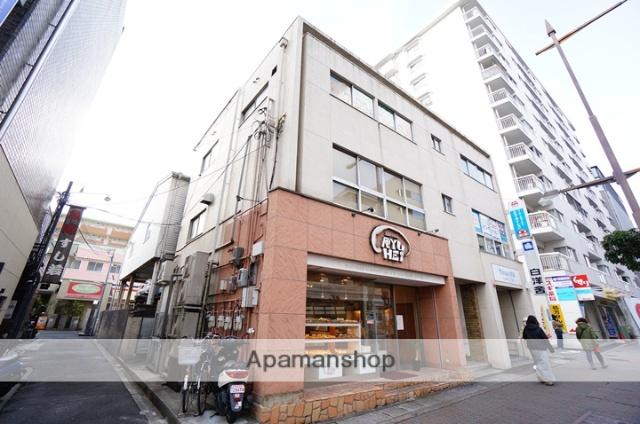 大阪府茨木市、茨木駅徒歩8分の築48年 3階建の賃貸アパート