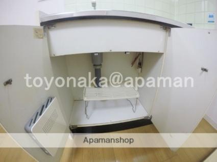 サンハイム蛍池[1DK/24m2]の内装5