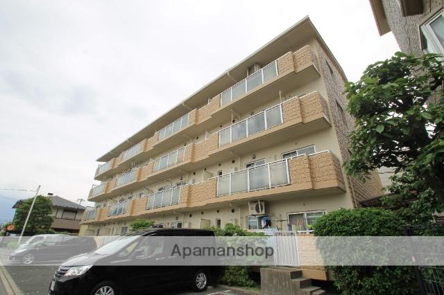大阪府豊中市、加島駅徒歩32分の築25年 4階建の賃貸マンション
