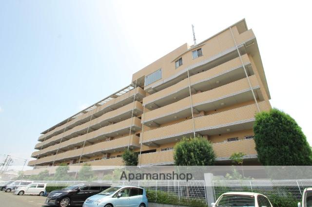 大阪府豊中市、三国駅徒歩26分の築13年 7階建の賃貸マンション