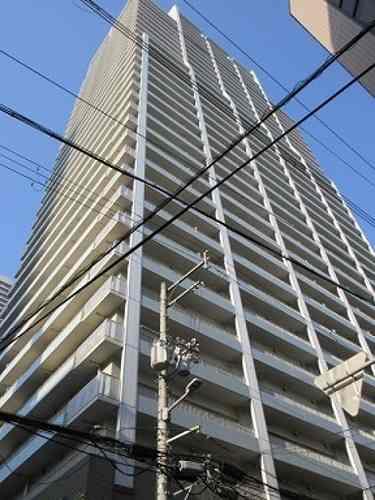 ライオンズマンション大阪スカイタワー