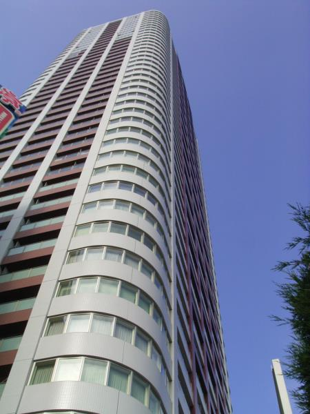 THE UMEDA TOWER(ザ・梅田