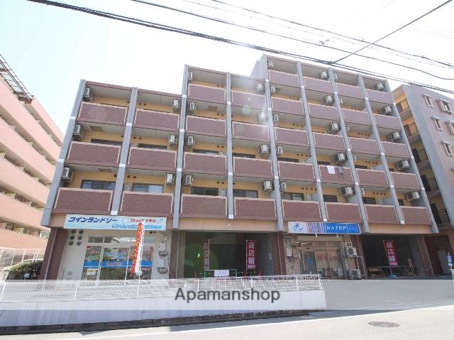 大阪府枚方市、藤阪駅徒歩22分の築14年 6階建の賃貸マンション