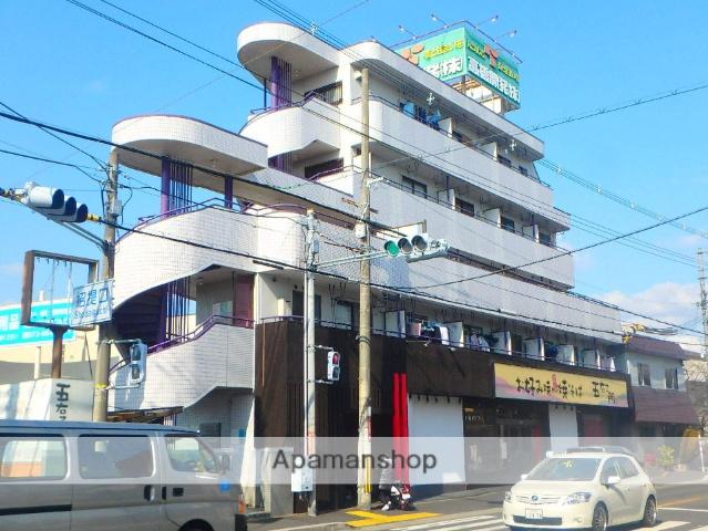 大阪府枚方市、樟葉駅徒歩38分の築30年 5階建の賃貸マンション