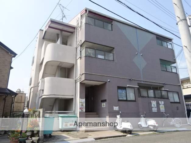 新着賃貸13:京都府八幡市橋本北ノ町の新着賃貸物件
