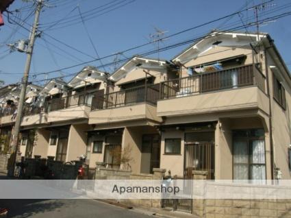 大阪府枚方市、長尾駅徒歩35分の築36年 2階建の賃貸一戸建て