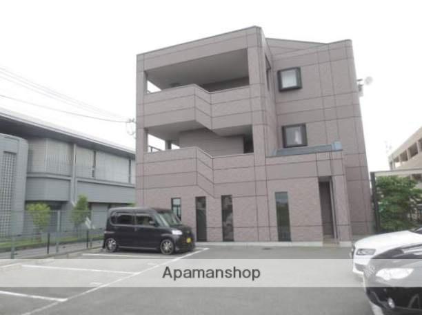 大阪府枚方市、牧野駅徒歩23分の築11年 3階建の賃貸マンション