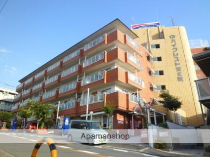 大阪府枚方市、枚方市駅徒歩16分の築30年 6階建の賃貸マンション