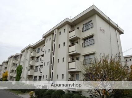 大阪府寝屋川市、香里園駅徒歩24分の築45年 4階建の賃貸マンション