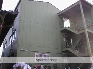 大阪府大東市、住道駅徒歩23分の築24年 3階建の賃貸マンション