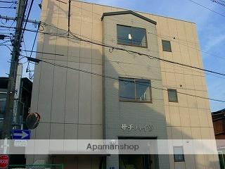大阪府大東市、野崎駅徒歩34分の築17年 3階建の賃貸マンション