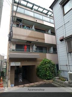 大阪府大東市、野崎駅徒歩31分の築25年 4階建の賃貸マンション