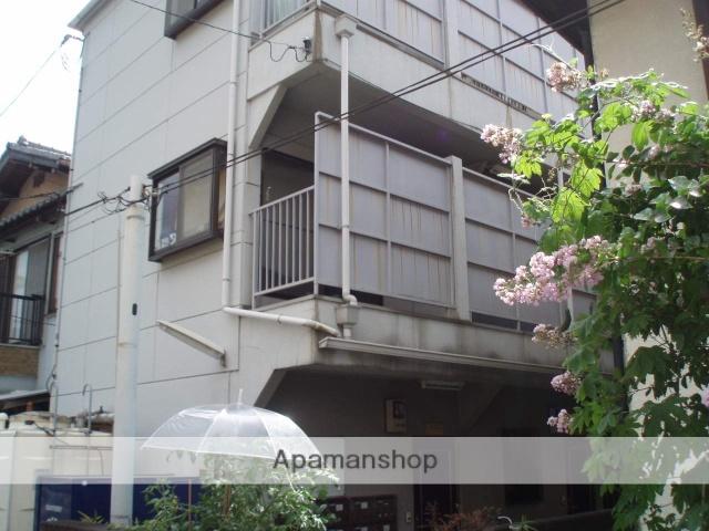 大阪府東大阪市、石切駅徒歩29分の築26年 3階建の賃貸マンション