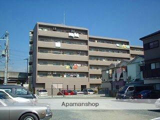 大阪府大東市、四条畷駅徒歩41分の築21年 6階建の賃貸マンション