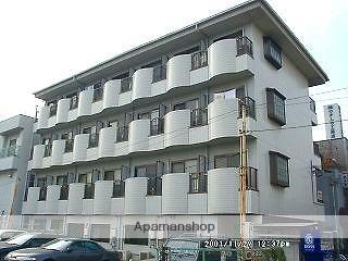 大阪府大東市、野崎駅徒歩39分の築28年 4階建の賃貸マンション