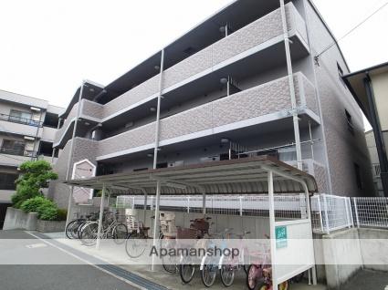 大阪府四條畷市、東寝屋川駅徒歩27分の築17年 3階建の賃貸マンション