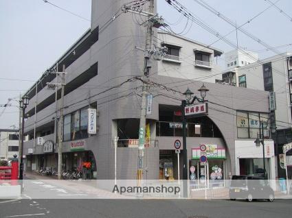 大阪府大東市、四条畷駅徒歩18分の築20年 4階建の賃貸マンション