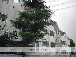 大阪府大東市、四条畷駅徒歩23分の築28年 3階建の賃貸マンション