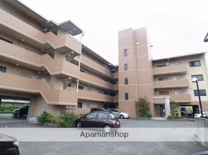 大阪府大東市、四条畷駅徒歩32分の築19年 4階建の賃貸マンション