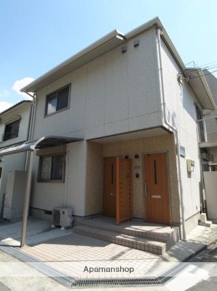 大阪府大東市、四条畷駅徒歩42分の築7年 2階建の賃貸アパート