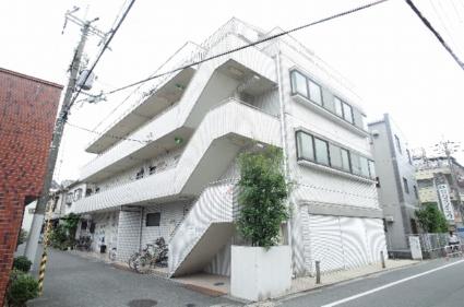 大阪府守口市、大和田駅徒歩28分の築26年 4階建の賃貸マンション